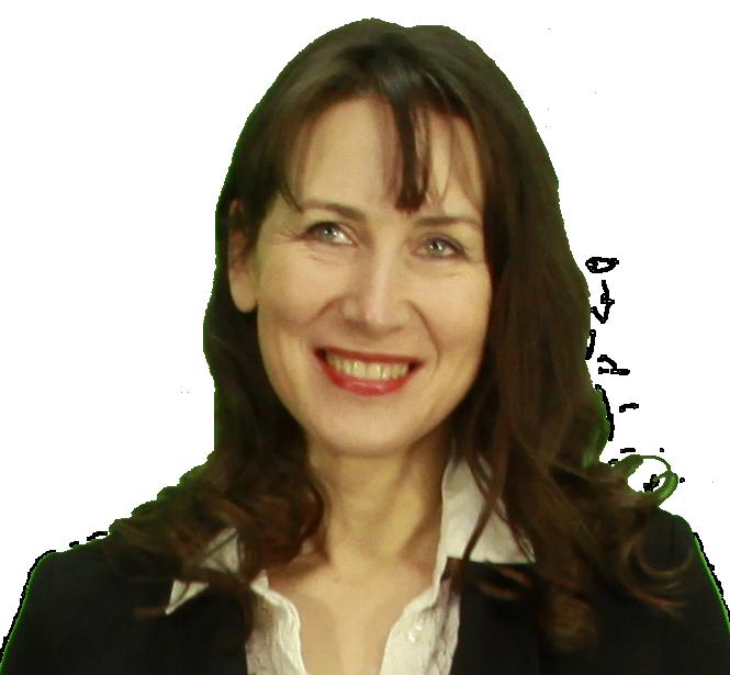 Marianna Garus, EFC®